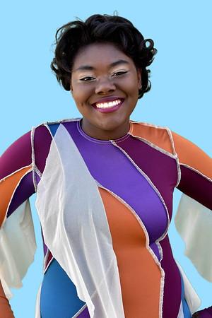 Color Guard Portraits 2nd Batch 102514