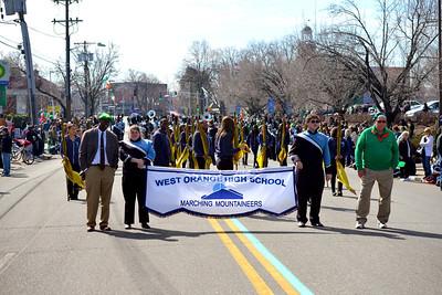 St. Patricks Day Parade 031013