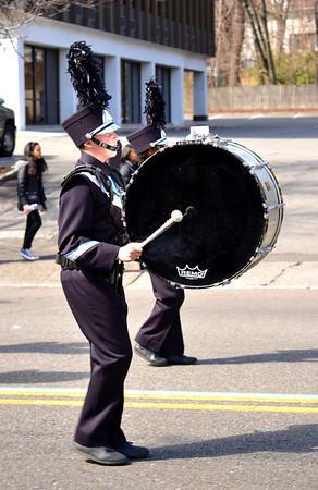 W.O. St. Patricks Day Parade 031013 (Dotty's Bday)