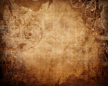 grunge_floral_paper_texture_by_arghus