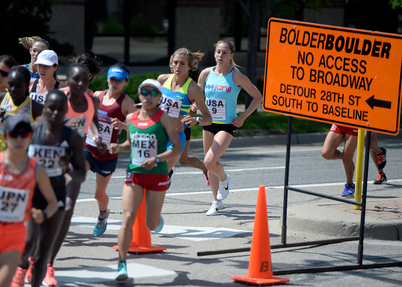 International Women Bolder Bolder