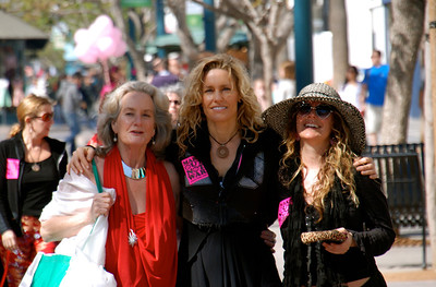"""One Billion Rising"" ~ Los Angeles"