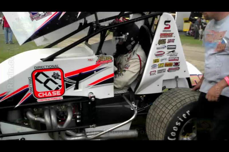 WOO JACKS HEAT IN MOTOR 06-14-13