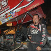 Jason Sides raced to Second WOO Las Vegas Nv.