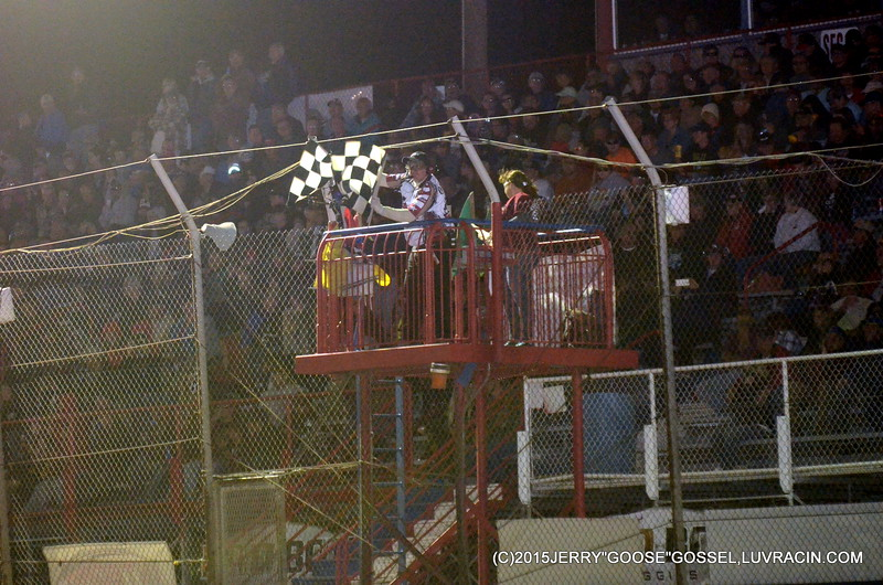CHECKERS FOR BRIAN BROWN