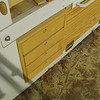 this cabinet holds the tools, blades, Dado, and Moulder head.