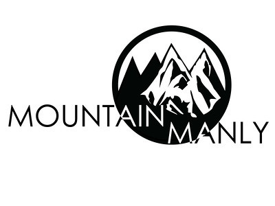 CUSTOM MOUNTAIN MANLY COMPANY LOGO