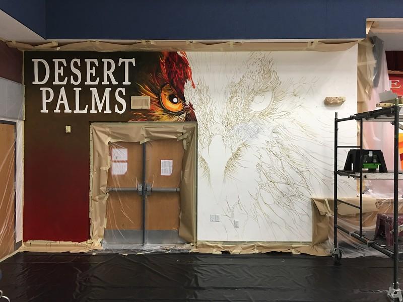Desert Palms Elementary