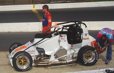 #05 Brad Loyet of Sunset Hills, Missouri