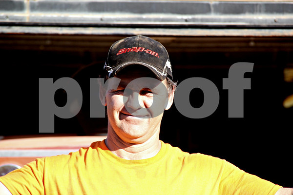 311 Speedway, NC Ultimate race June 14, 2014