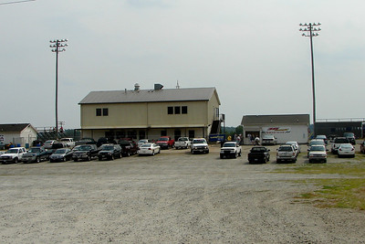 311 Speedway is a well kept modern facility