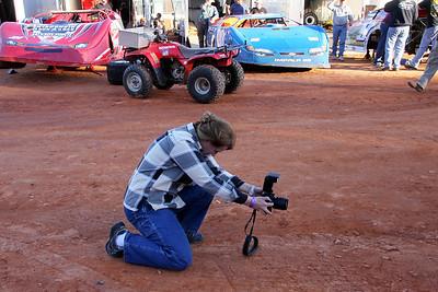a good photographer is a short photographer