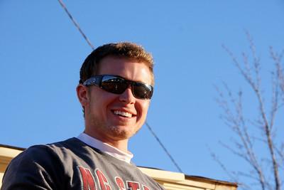 Travis Yow..Carolina Clash Rookie of the Year 2011