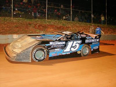 #15 Dean  Bowen