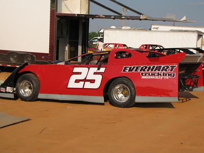 #25 Rodney Kiker
