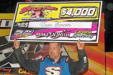 race 1...Dean Bowen, Skyler Trull memorial, Mar