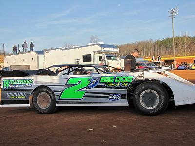 #2D Luke Roffer
