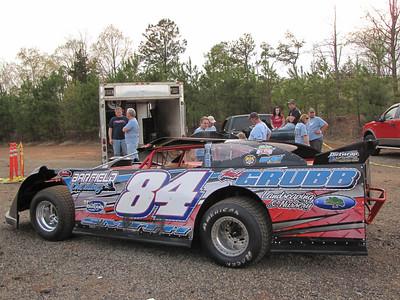 #84 Randy Smith