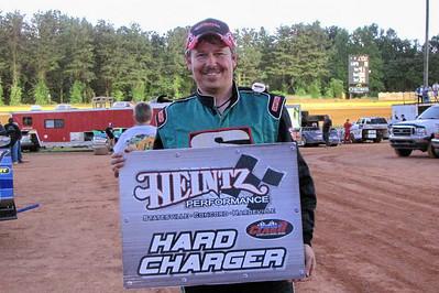 race 4: Jeff Smith