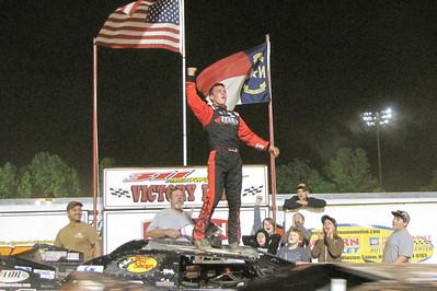 race 5 .... Austin Dillon 311 May 8