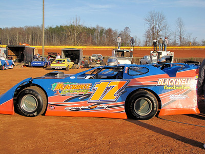 #17 Timmy Blackwell