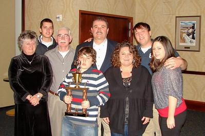 the Deano Long family