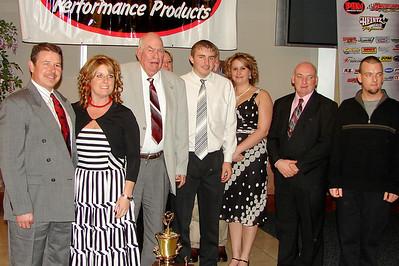 Jeff Smith team including JACK STARRETTE