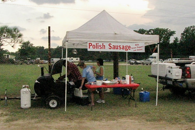 How do you polish a sausage? Please don't answer!
