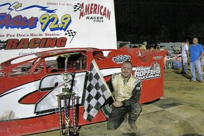 winner Luke Roffers