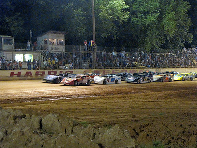 the Carolina Clash South is ready to race