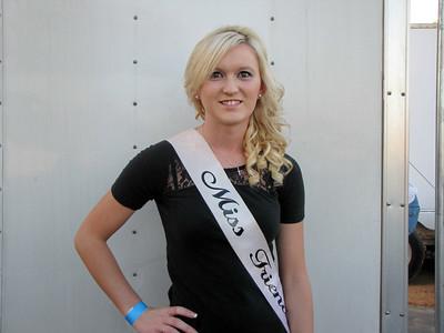 Miss Friendship Speedway