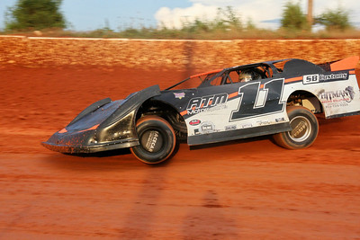 Austin Kirkpatrick,from Ocala Florida, was 22nd in the Clash race