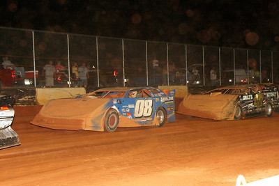 08 Mike Marlowe was 9th in the Clash race