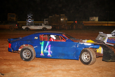 #14 Mike Emerson