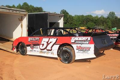 #57  Andrew Blackwood