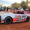 17A is Aaron Harris he won last week, was 3rd this week