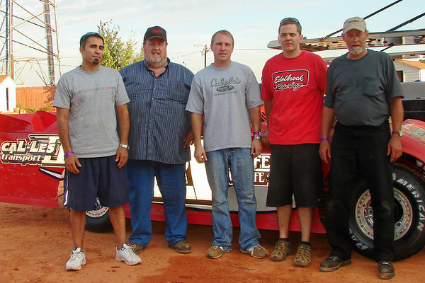 CAROLINA CLASH, Carolina Speedway, NC Sep 4