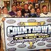 The COUNTDOWN Crew