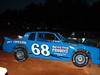 Mike Messer returns to Carolina Speedway in hius familar blue #68