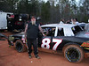 #87 renegade class is Tracy Tapley