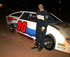 #00 is the Mark Flowers pure stock 4 car