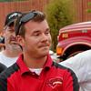 CLINT ELKINS, part owner of the Carolina Speedway