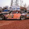 Greg Barker #88...you'll see this car a lot in 2010