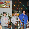 Renegade class.....<br /> David Carswell, 5th place<br /> Aaron Harris, 4th place<br /> Brandon Davis, 3rd place<br /> Eric Thompson, 2nd place<br /> Ronald Pope, Champion