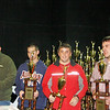 Thunder Sportsman (crate motor street stock)<br /> <br /> <br /> Patrick Lyon, 2nd place<br /> Bryan Mullis, Champion