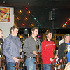STREET STOCK class:<br /> Brent Hodges, 5th place<br /> <br /> Josh Robbins, 3rd place<br /> Patrick Lyon, 2nd place<br /> Ronald Pope, Champion