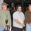 GM Performance Late Models crate motor class<br /> Ron Parker 1st place<br />  Gary Puckett 2nd place<br />  Greg Barker 3rd place