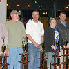 CHAMPIONS:<br /> Bryan Mullis, Thunder Sportsman<br /> Ron Parker, crate late model<br /> David Yandle, Late Model<br /> Ronald Pope, Renegade, and Street Stock<br /> Shannon Barnhill, 4 Cylinder<br /> Manuel Johnson, Open Wheel Modified