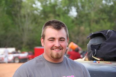 "Luke Eidson from ""Big D""...Dallas, North Carolina"