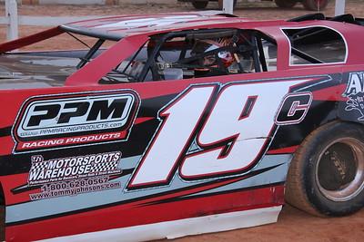 #19c Wesley Cadwallader was 12th